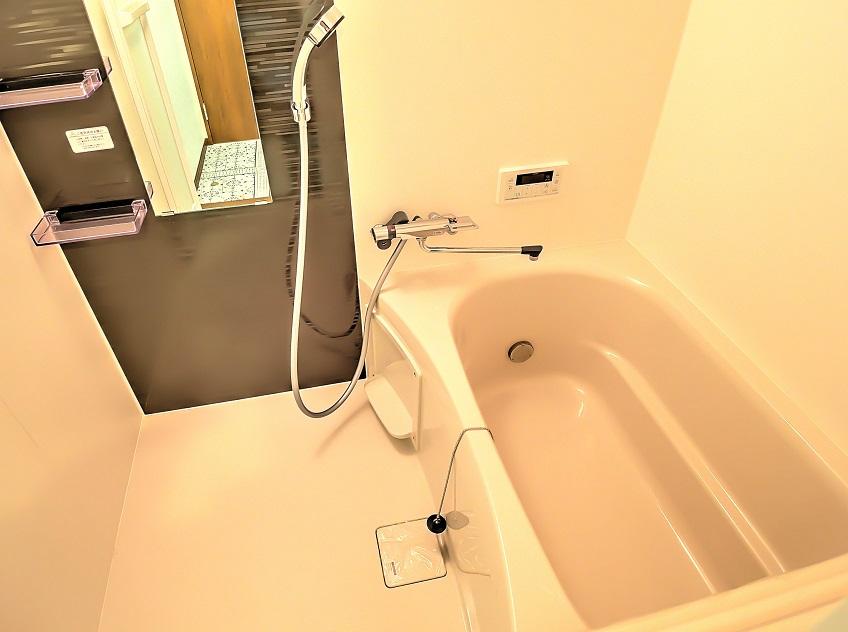浴室(浴室乾燥機付き)